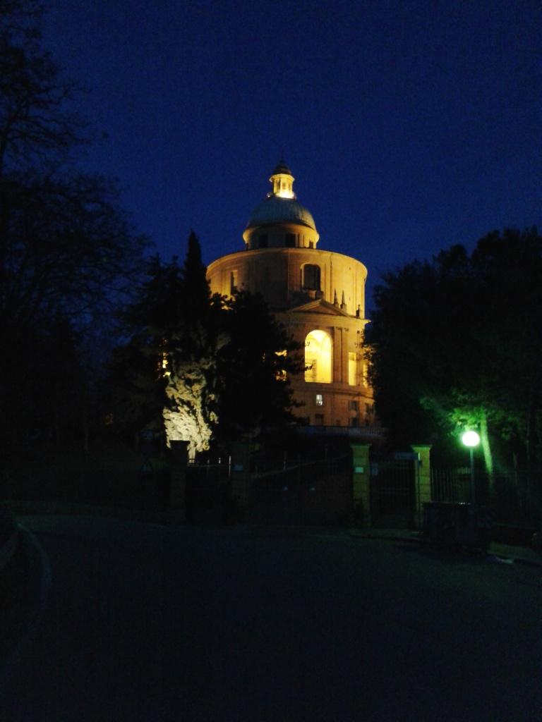 la basilica di S. Luca